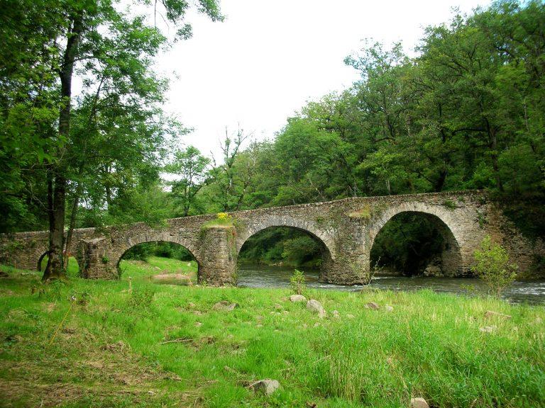 Pont de Comencau