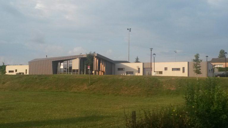 école primaire publique de Balsac
