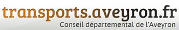 logo transport aveyron
