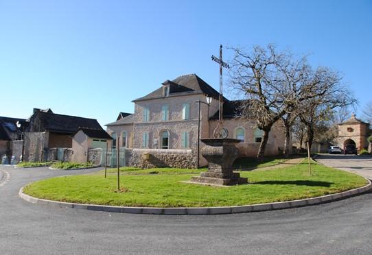 coeur-village-balsac