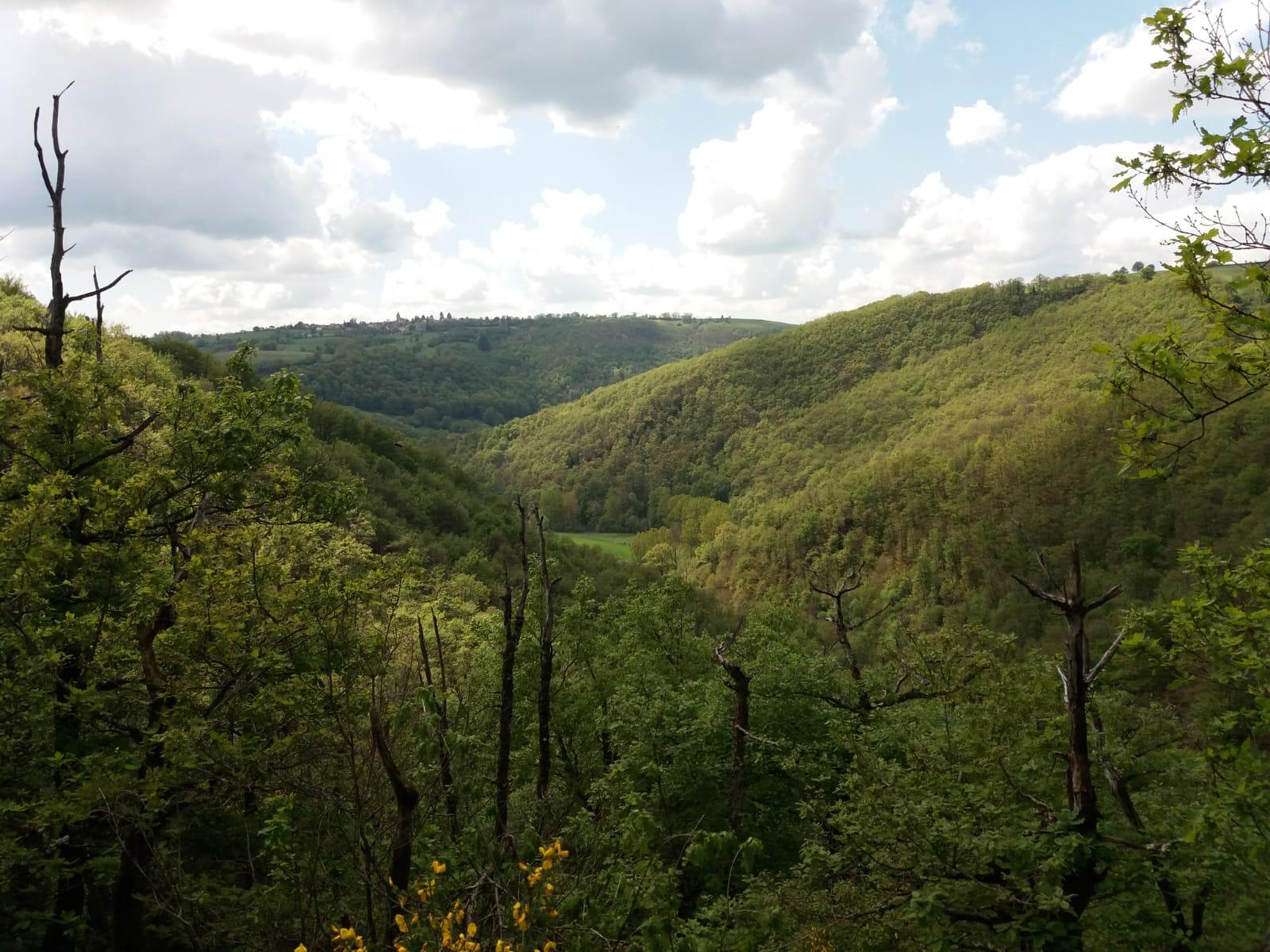 vallée aveyron